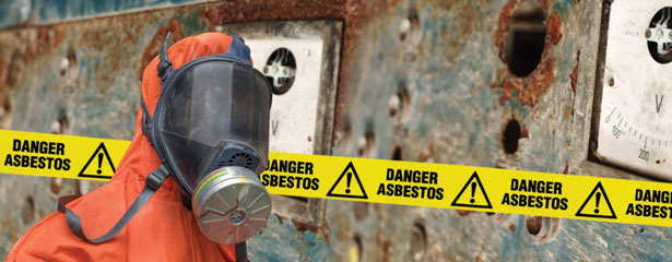 Staffordshire asbestos removal